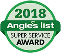 Angieslist Superservice 2018