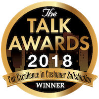 Talk of The Town 2018 Award