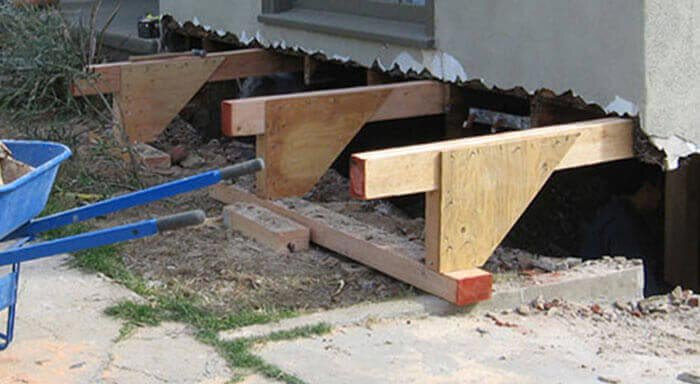 Foundation Repair Los Angeles Contractor