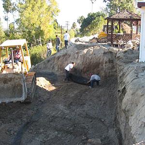 Hillside Foundation Repair Los Angeles Hillside Repair
