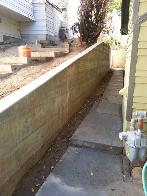 Retaining Walls Contractor Los Angeles Retaining Wall