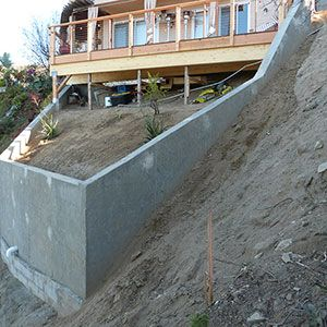 Retaining Walls Contractor Los Angeles Retaining Wall